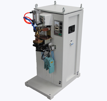 DDN25P Pneumatic Single-head Spot-welding Machine