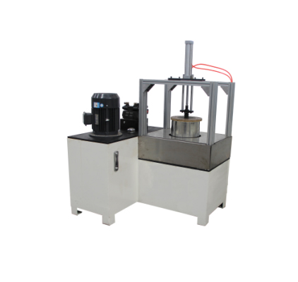 ZJF Beading and flanging machine