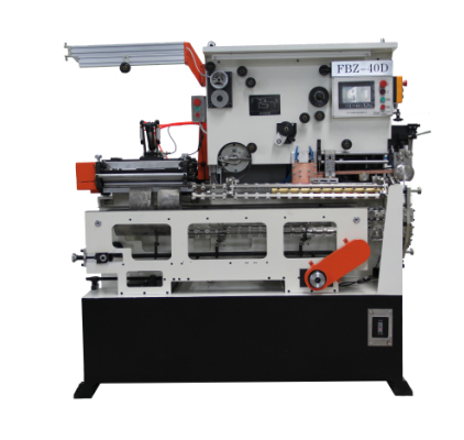 Automatic welding machine series