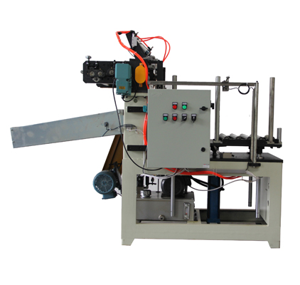 Automatic roll-forming machine series