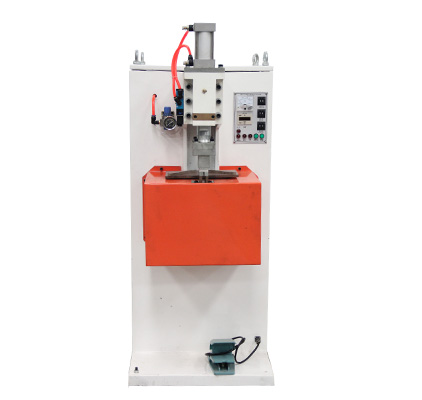 tectorial spot-welding machine